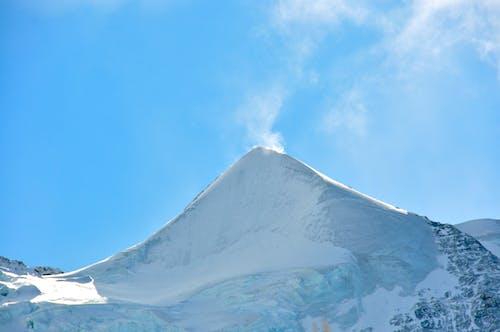 Základová fotografie zdarma na téma hora