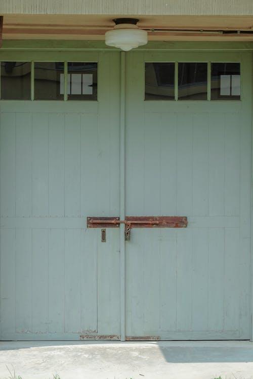 Imagine de stoc gratuită din abandonat, acasă, alb