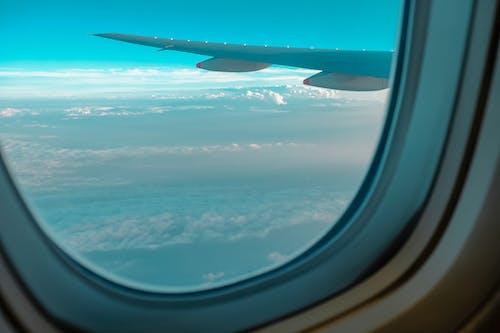 Imagine de stoc gratuită din aer, aeronavă, aeroport