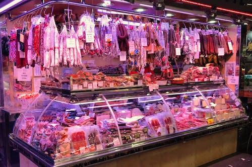 Ingyenes stockfotó hús témában