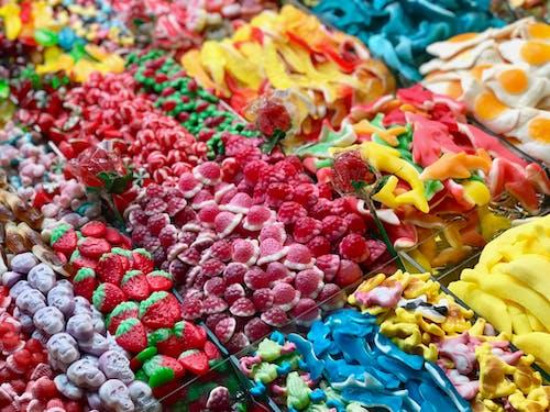 Ingyenes stockfotó cukorka témában