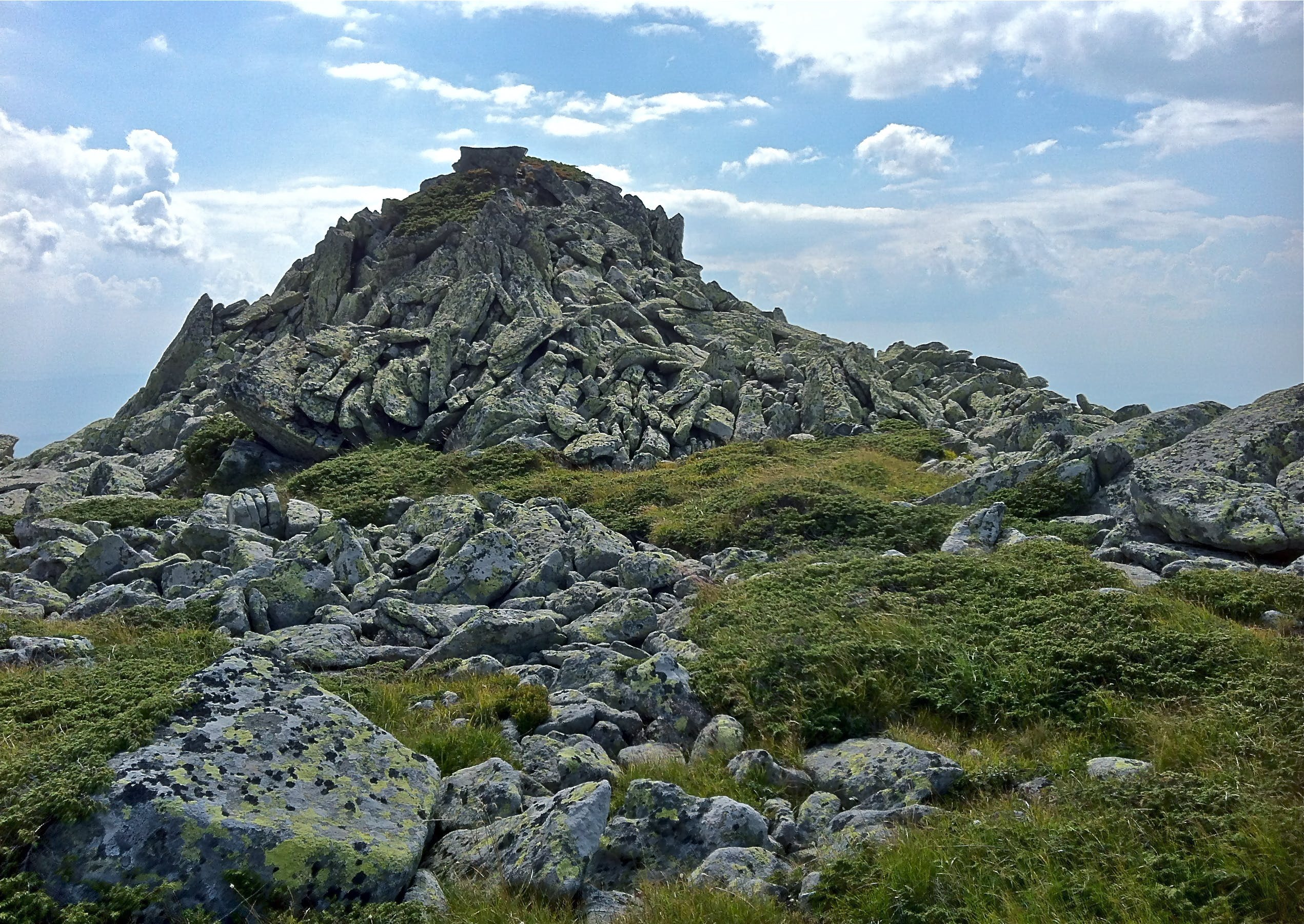 Gratis lagerfoto af bjerg, bjergtinde, dagslys, dagtimer