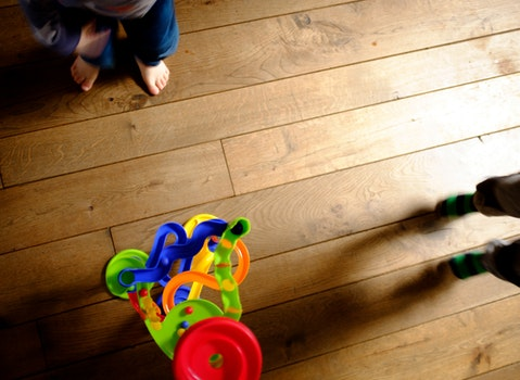 Free stock photo of wood, feet, playing, young
