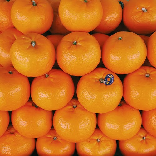 Immagine gratuita di agrumi, arancia, arancione