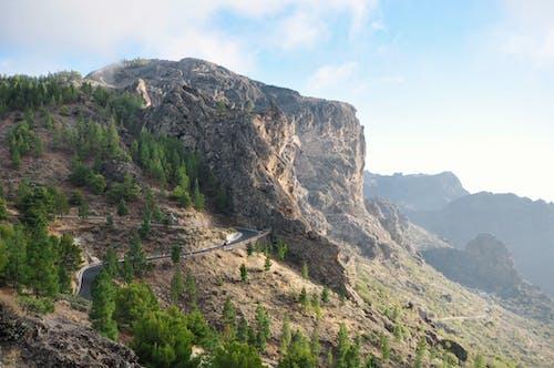 Základová fotografie zdarma na téma gran kanaria, hora, kameny, kanárský ostrov