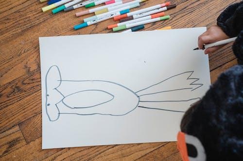 Imagine de stoc gratuită din artă, carioci, copil