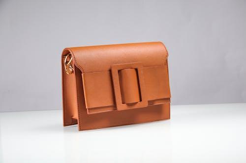 Immagine gratuita di borsa di pelle, borsetta, elegante