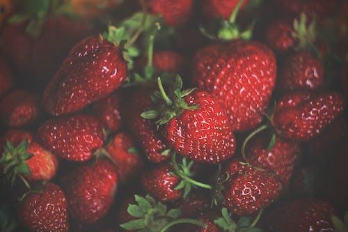Darmowe zdjęcie z galerii z jedzenie, owoce, strzał z bliska