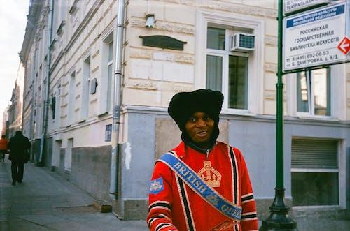 35mm, 거리, 미소, 영국의 무료 스톡 사진