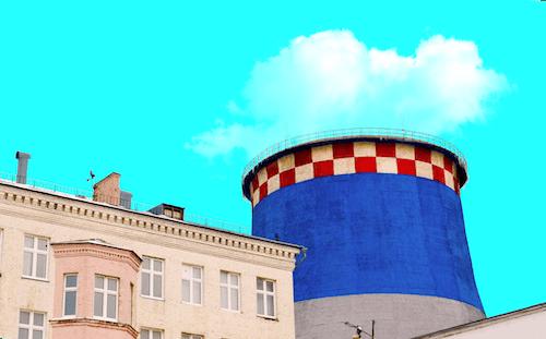 건축, 건축하다, 모스크바, 발전소의 무료 스톡 사진