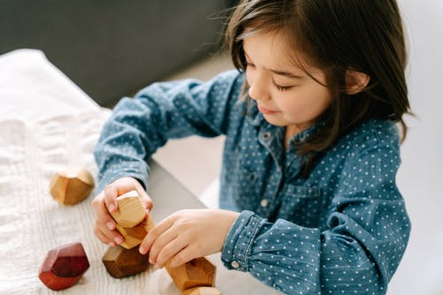 おもちゃ, キッド, ブロックの無料の写真素材