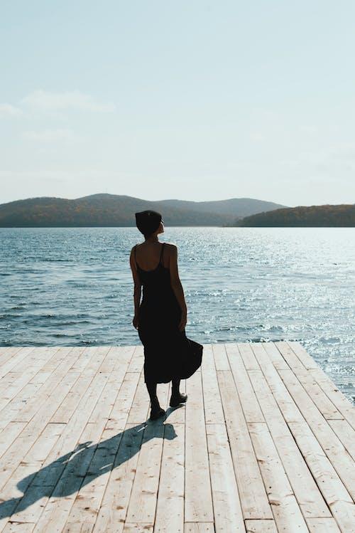 Základová fotografie zdarma na téma balíček, moře, oceán