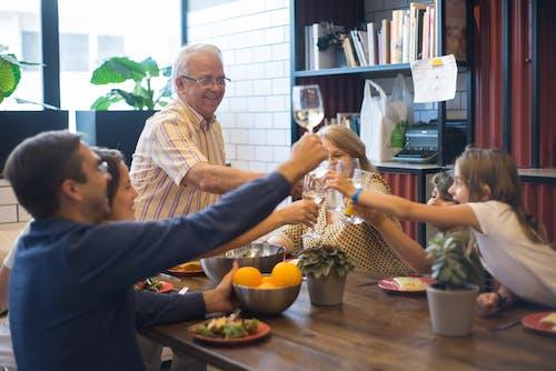 Imagine de stoc gratuită din adult, băutură, bucătărie