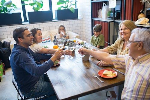 Imagine de stoc gratuită din adult, băutură, bucurie