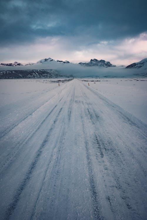 Základová fotografie zdarma na téma hory, led, sníh