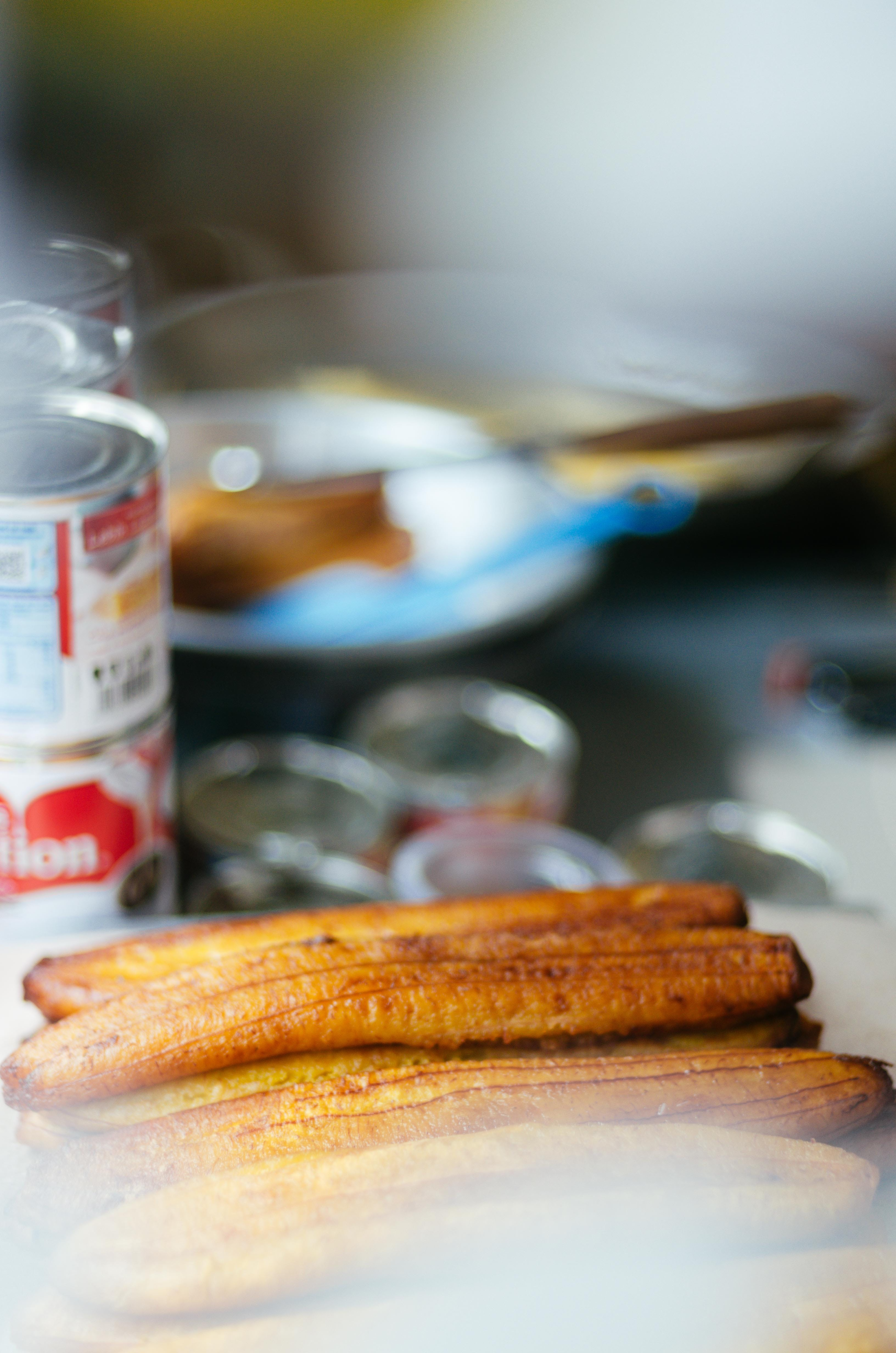 Free stock photo of food, banana