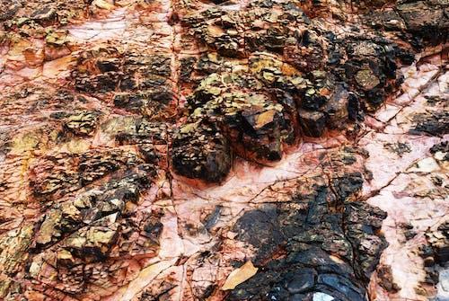 doğa, doku, Kaya içeren Ücretsiz stok fotoğraf