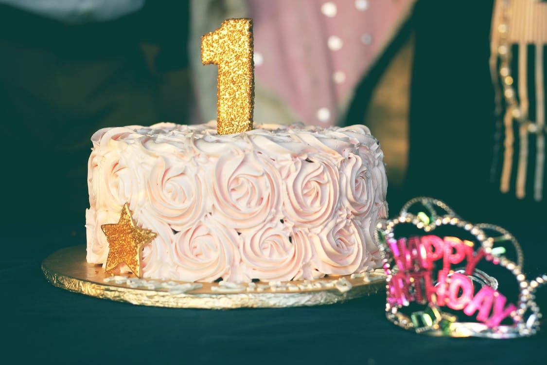 amor, aniversari, celebració