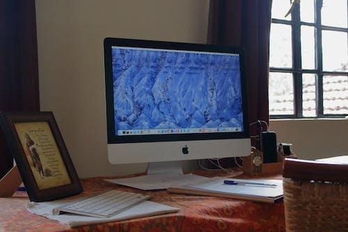 在家工作 的 免费素材照片