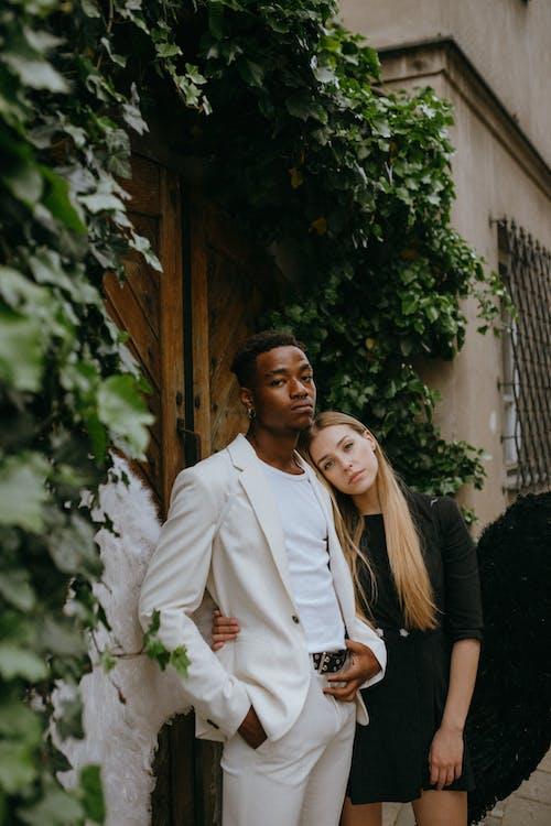 adam, Afrikalı Amerikalı, aziz içeren Ücretsiz stok fotoğraf
