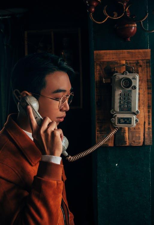 Антикварный, коммуникация, комната