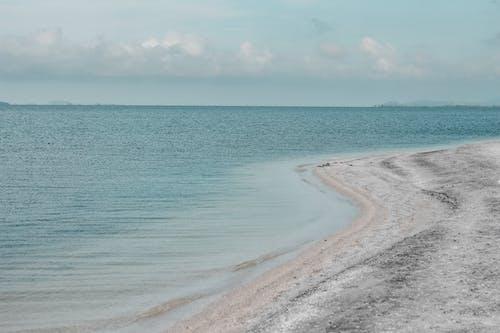 Sand on the Seashore