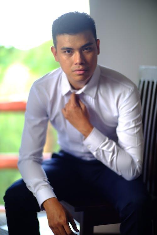 Free stock photo of formal, gentelmen, masculine