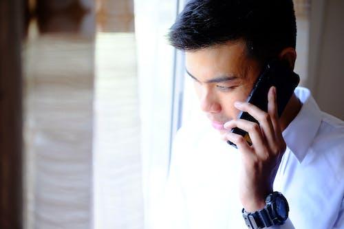 Free stock photo of call, phone call, telephone