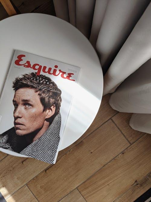 Fotobanka sbezplatnými fotkami na tému časopis, detaily, dizajn