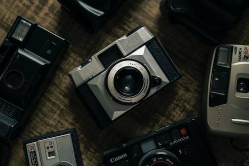 Free stock photo of analog, analogue, aperture