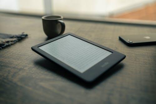 Free stock photo of amazon, blur, book