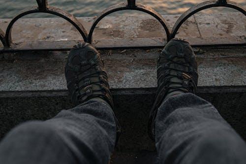 Photos gratuites de abandonné, chaussure, chaussures