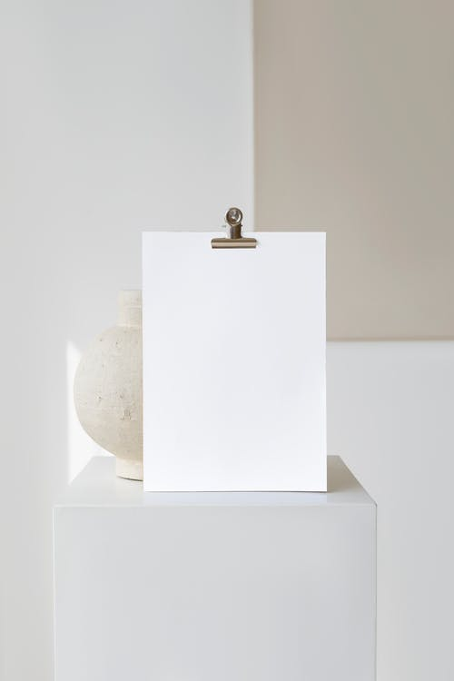 Foto profissional grátis de anunciar, anúncio, branco
