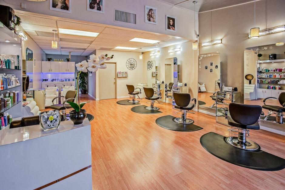 Salons That Use Tech