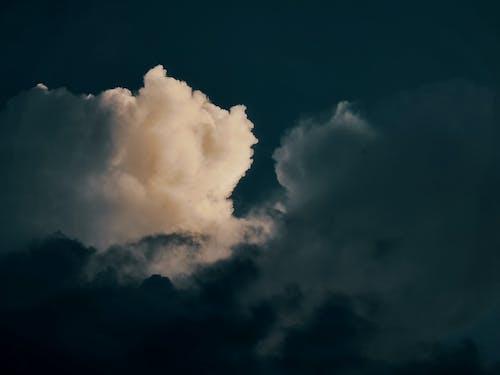 Darmowe zdjęcie z galerii z atmosfera, błyskawica, burza