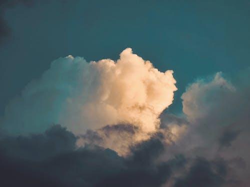 Darmowe zdjęcie z galerii z atmosfera, burza, chmura