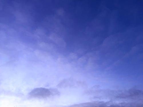 空, 自然, 雲, 青空の無料の写真素材