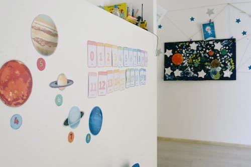 Ingyenes stockfotó ballon, belső, belsőépítészet témában