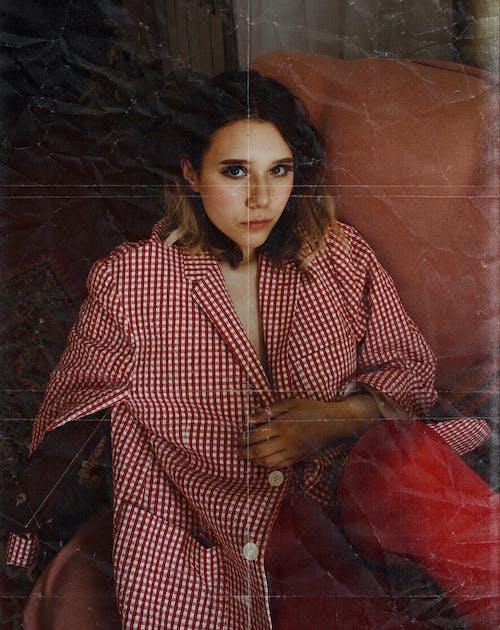 Бесплатное стоковое фото с брюнетка, Взрослый, волос