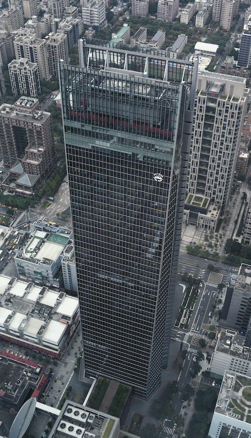 Foto stok gratis Arsitektur, bangunan, bertingkat tinggi