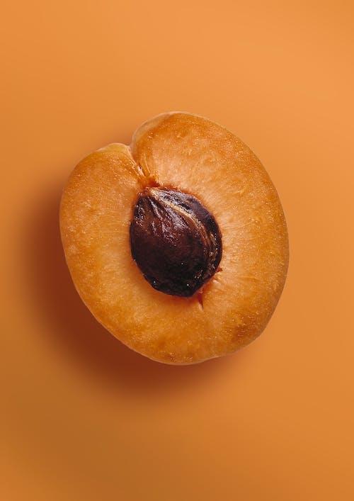 Gratis stockfoto met abrikoos, armeense pruimen, biologisch