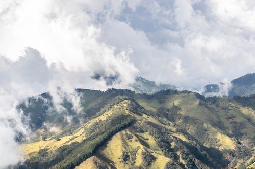 哥伦比亚, 多雲的, 天性 的 免费素材图片