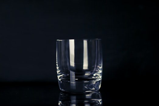 Free stock photo of dark, glass, blur, reflection