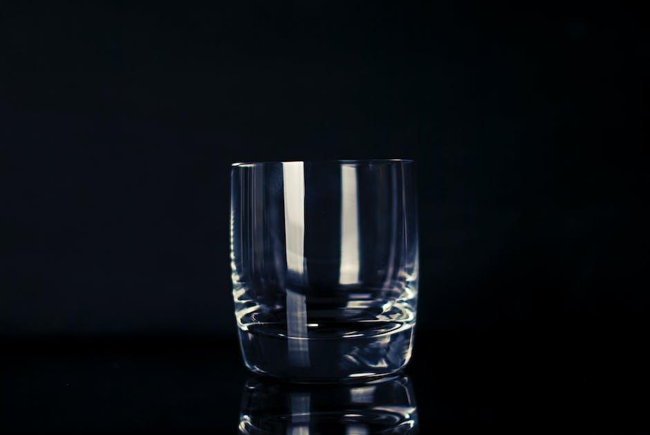 New free stock photo of dark, glass, blur