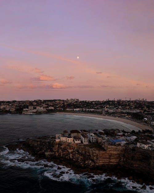 Kostenloses Stock Foto zu abend, architektur, australien