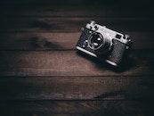 kamera, fotografie, vintage