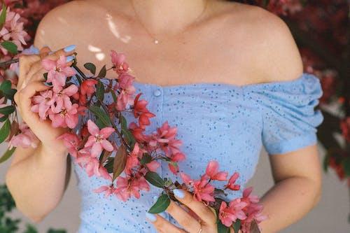 Ảnh lưu trữ miễn phí về bó hoa, cắm hoa, Chân dung