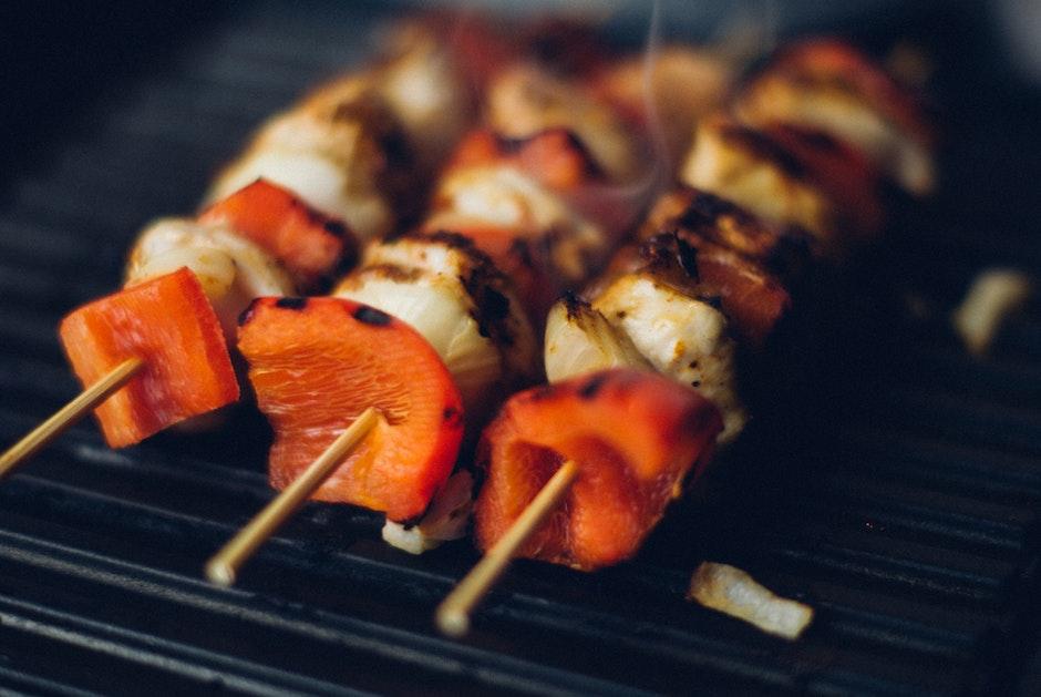 barbecue, bbq, delicious