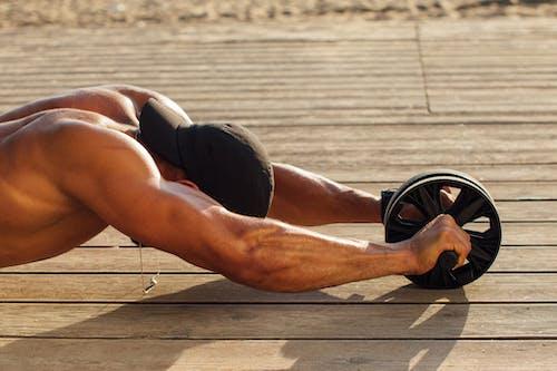 Foto profissional grátis de atividade física, bem-estar, cuidados pessoais