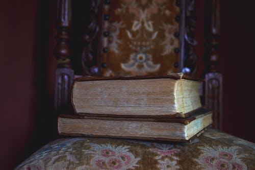 Δωρεάν στοκ φωτογραφιών με vintage, vintage βιβλία, vintage συλλογή